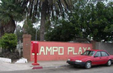 Campo Playa Rv Park