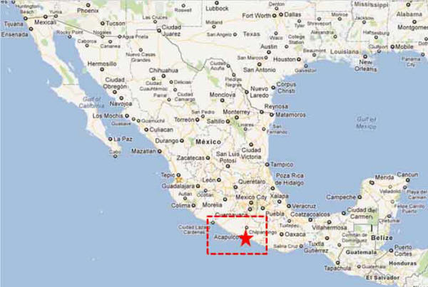 map of mexico ixtapa with Acapulco 20guerrero on LocationPhotoDirectLink G152516 D155697 I37445901 Posada Real Los Cabos San Jose del Cabo Los Cabos Baja California as well Mapas De Chetumal as well o Llegar A Ixtapa Zihuatanejo Desde Guadalajara in addition Azul Ixtapa Grand Spa And Convention Center besides Manzanillo.