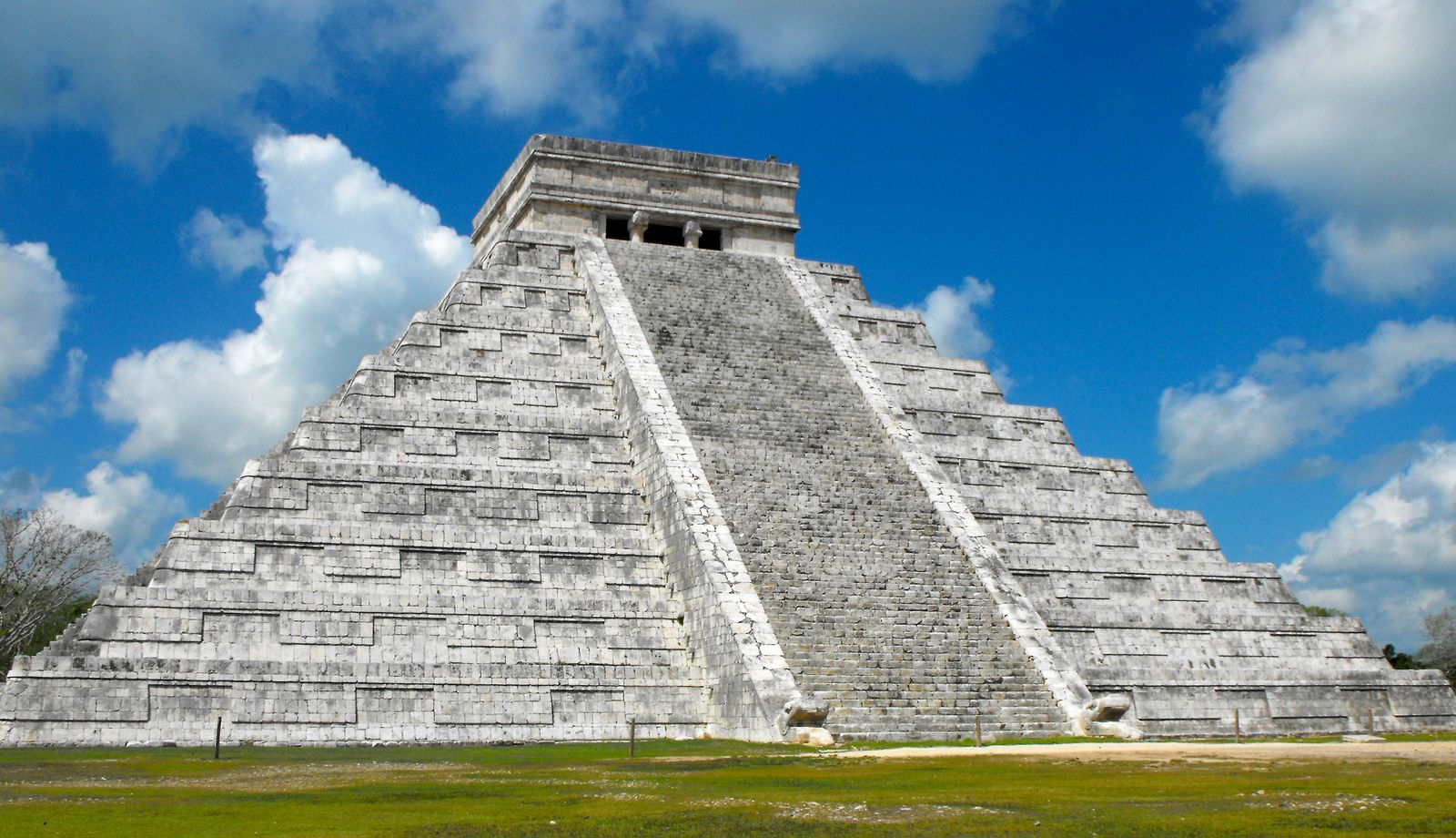 Photo Chichen Itza Archeology Mexico Images