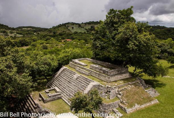 enam Puente, Chiapas