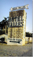 Hotel Valles and RV Park