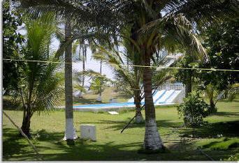 Playa Orient El Pino RV And Camping Nautla Veracruz Mexico