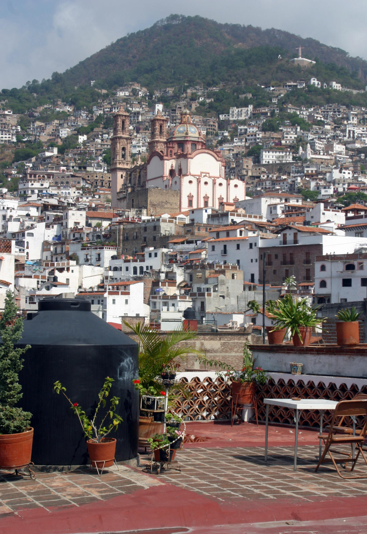 Taxco Mexico Photography By Bill Bell