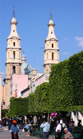 Leon Guanajuato Mexico Photography