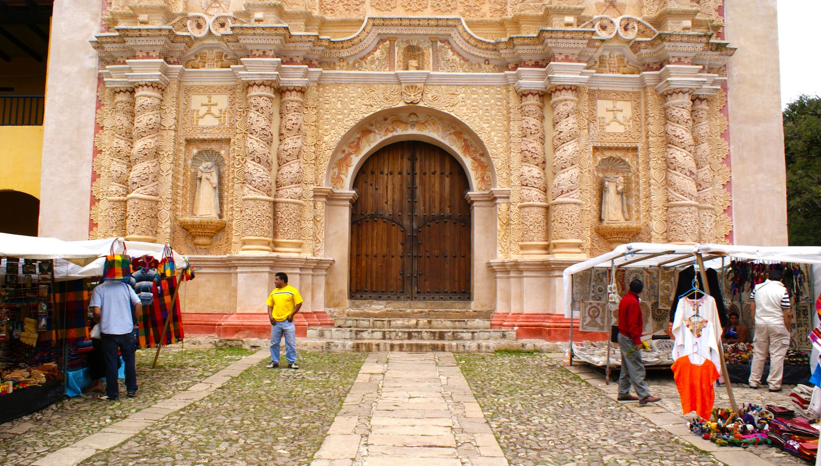 San Cristobal De Las Casas Photographs