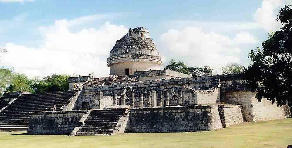 http://www.ontheroadin.com/losgalleria/prehispanic/observatorychichen.jpg