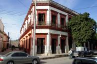 El Fuerte is filled with stylish older buildings and colonial archetecture  bill Bell Phtograph