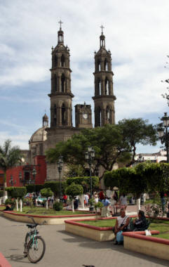 Tepic Nayarit Mexico Photography by Bill Bell