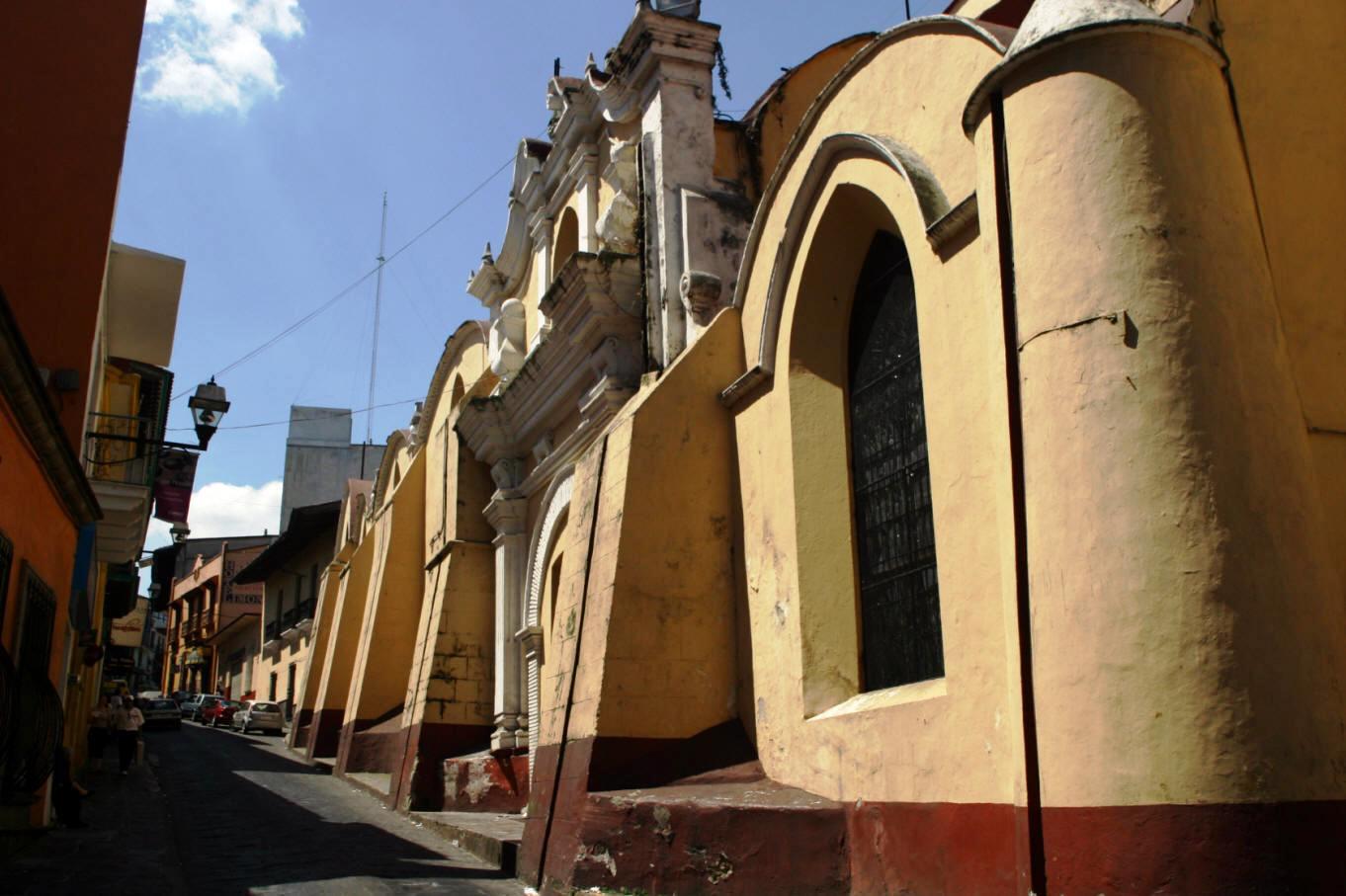 Xalapa Mexico Xalapa Veracruz Mexico by
