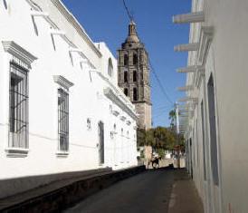 Alamos street
