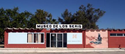 Bahia Kino museum