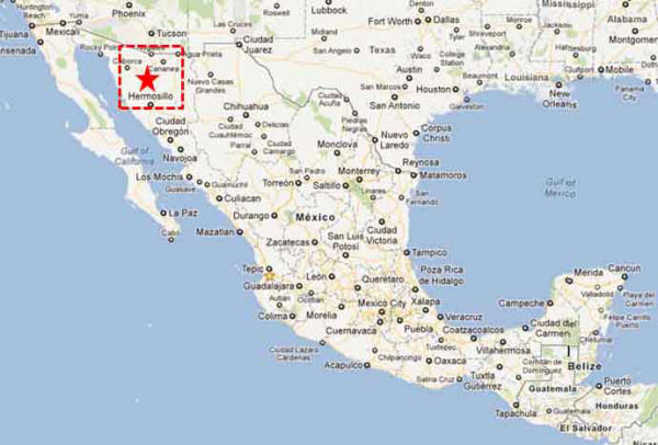 map of sonora mexico with Benjamin Hill Sonora on 6157605907 also Hotel The Grand Mayan Wyndham Nuevo Vallarta nuevo Vallarta additionally Sturnira Ludovici 1530 furthermore Sonoran Pronghorn likewise Index.