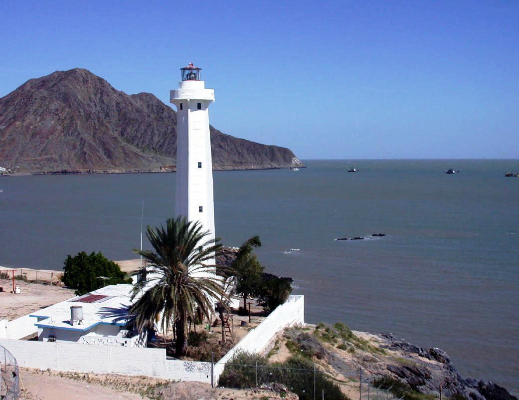San Felipe Baja California On The Road In Mexico