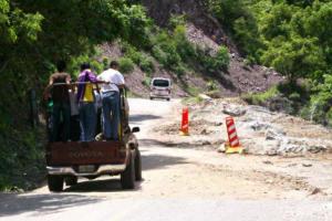 Summer trip2012chiapas