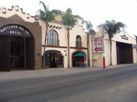 Tonala hotel