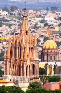 San Miguel de Allende Photography