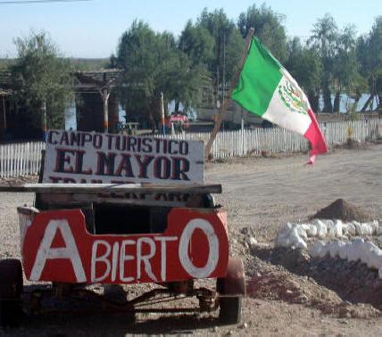 ElMayor