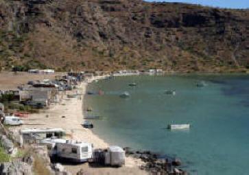 Playa Santispac1