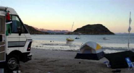 Playa Santispac3
