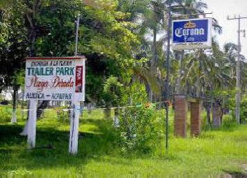 PlayaDorado trailer