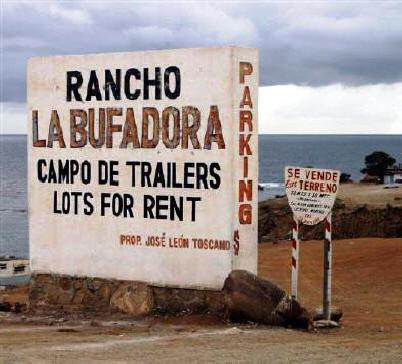 RanchoBufadora
