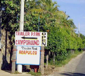 acapulco Trailer Park