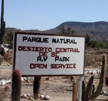 desiertoNatural