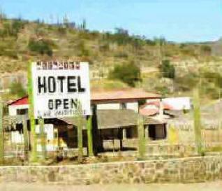 hotelbuenaventure