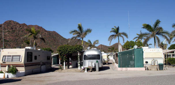 Kino Bay Rv Park