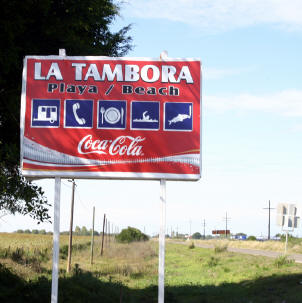 latambora
