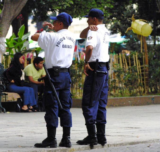 tourist Police 2