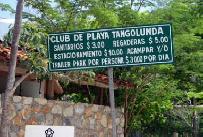 ClubPlayaTangolunda