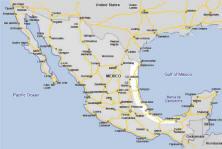 Gulfcoast tiny map