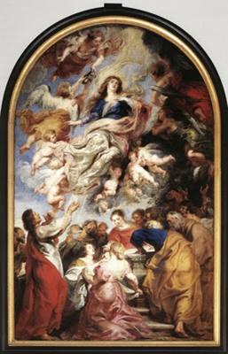 LaAsuncionof Mary