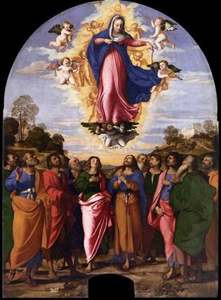 LaAsuncionof Mary1