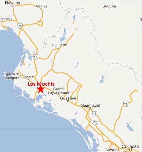 Los mochis map1