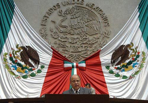Mexica Congress