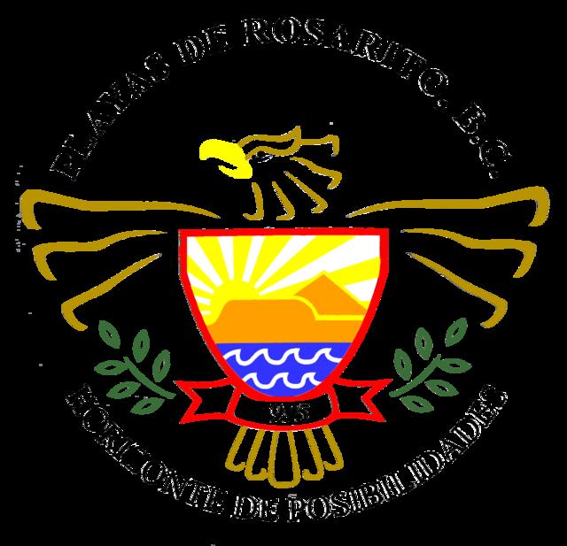 Rosarito Coat of arms