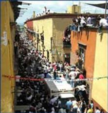 SanMiguelprocession
