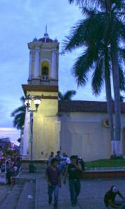 Tapachula San Augustine