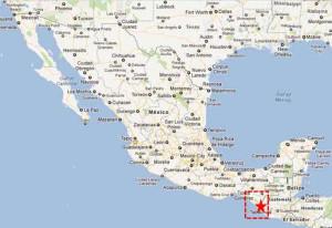 Tapachula map 1