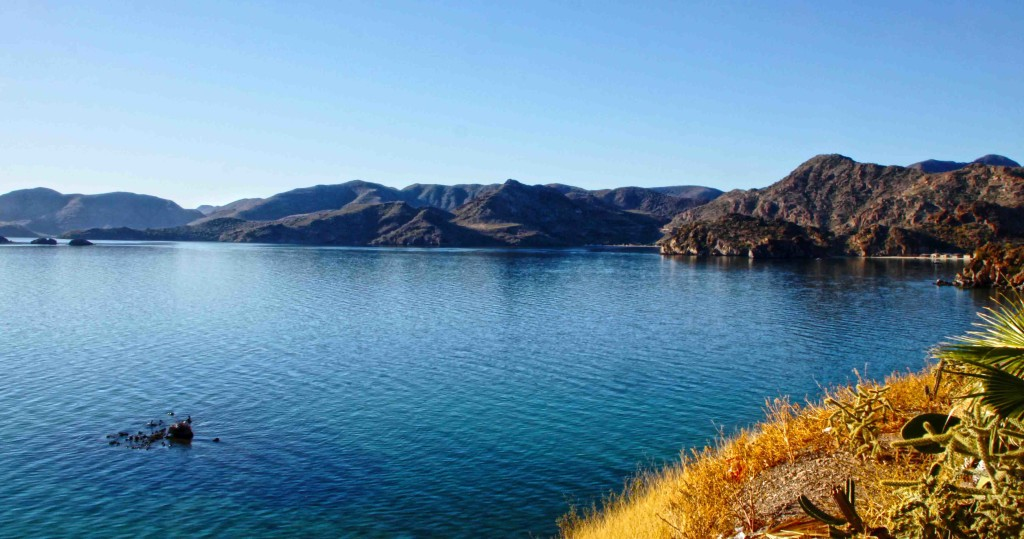 Bahia Conception A great view around every corner. Baja Magic Photograph by Bill Bell