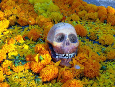 day of the dead c