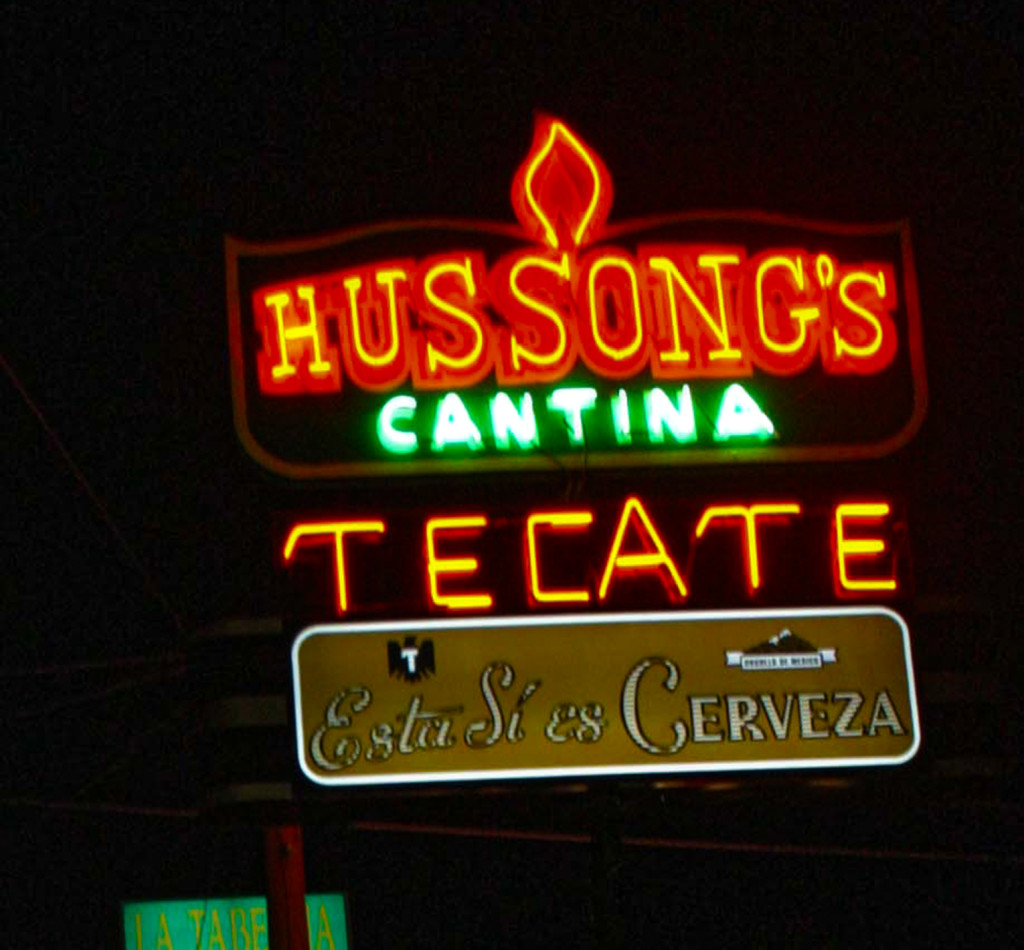 Ensenada Baja California Hussongs