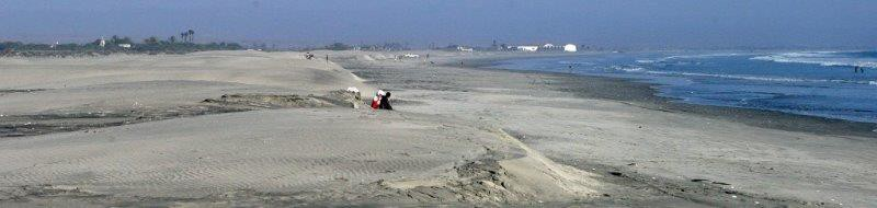san quintin beach