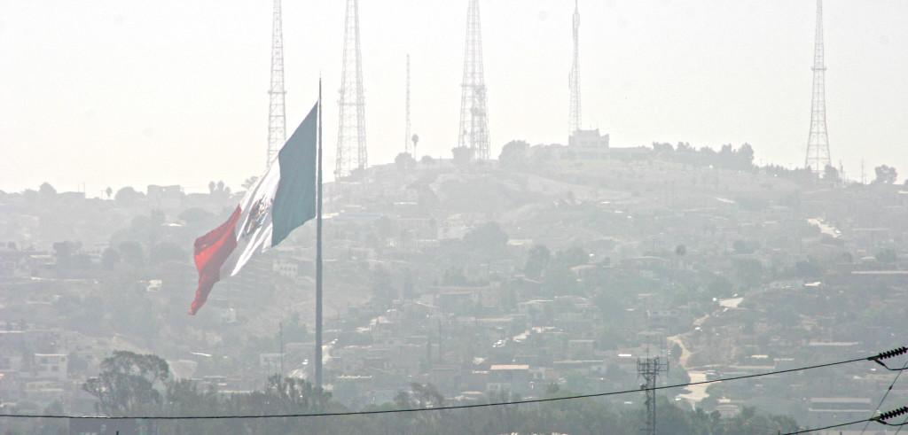 Tijuana Baja Mexico