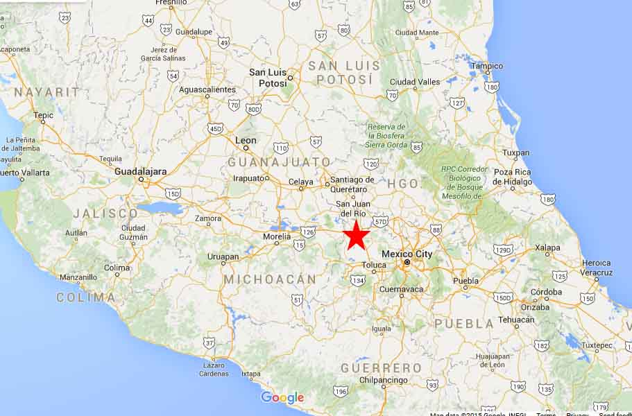 Atlacomulco, State of Mexico