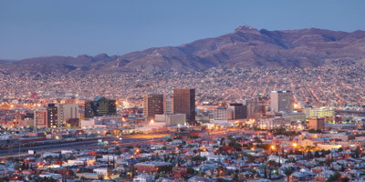 Ciudad Juarez Chihuahua