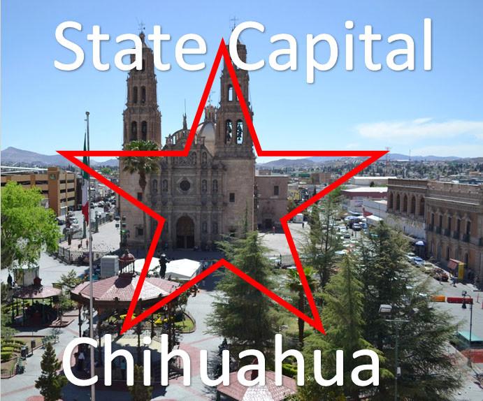 Chihuahua Capital