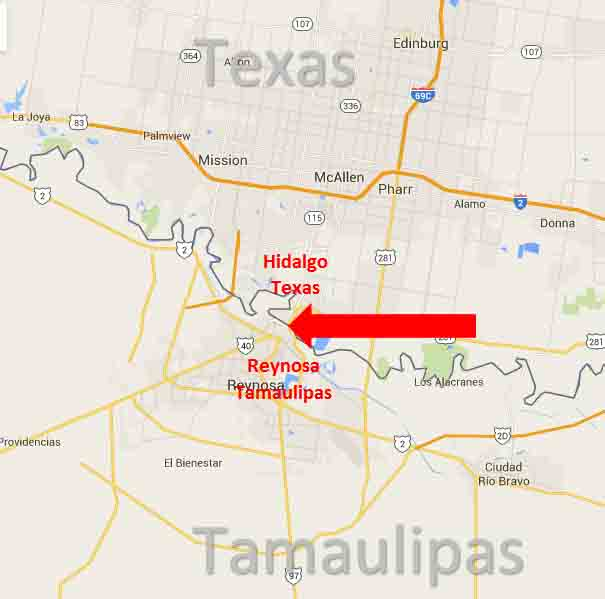 kingsville texas map with Hidalgo Texas Reynosa Tamaulipas Border Crossing on Ontario also Hidalgo Texas Reynosa Tamaulipas Border Crossing furthermore Severewinds coastalflood 052917 additionally Jerry Wayne Williams further Showpicture.